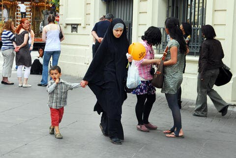 Stop Racial Profiling or Else, NGOs Tell The French Government