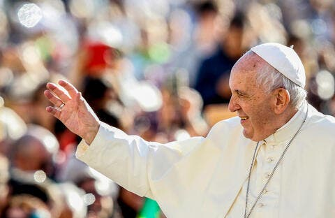 Pope Francis: Iraq - The Monumental Visit