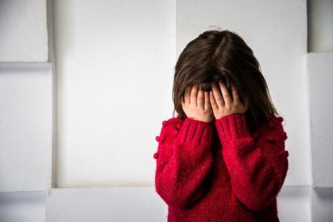 Female Paedophiles That's New! But Kids Sexually Abused by Women Shot up in The Last 5 Years