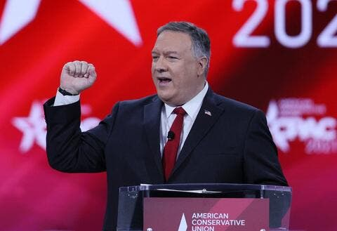 Does Pompeo Really Have Clinton's Emails on ISIS, Al Jazeera, and Other MENA Probes to Share Before the Elections?