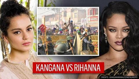 سوشانت سينغ راجبوت اتهم بالاغتصاب.. وكانجانا رانوت تكشف المتورطين في قتله!