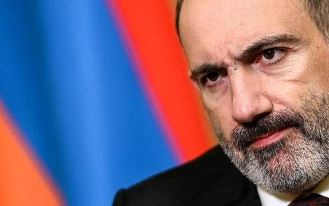 Armenian Coup? The Armed Forces Call on Premier Nikol Pashinyan to Resign