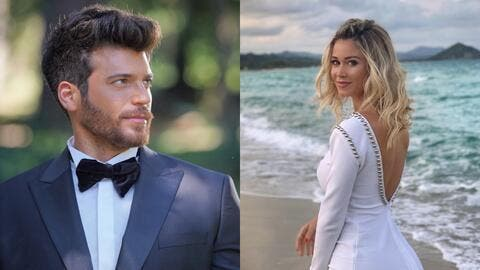 Diletta Leotta Reveals Why Hubby Can Yaman Deactivated Instagram
