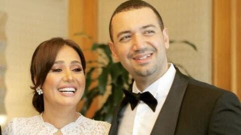 Hala Shiha STUNS at Her Wedding Next to Groom Moez Masoud (Pictures)
