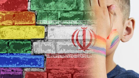 LGBT Children Subjected to 'Electric Shocks' in Iran
