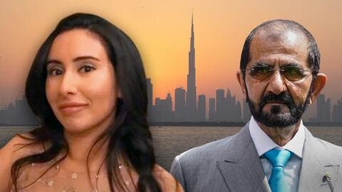 بعد ظهورها بمول الإمارات.. تعرف على الشيخة لطيفة ابنة حاكم دبي المختفية