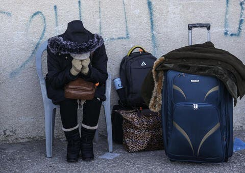 A Travel Ban on Young People? Gaza's Latest Laws Stir Controversy
