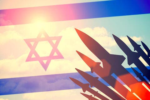 Is It Time to Talk About Israel's Nukes? Is the Dimona Site Being Expanded?