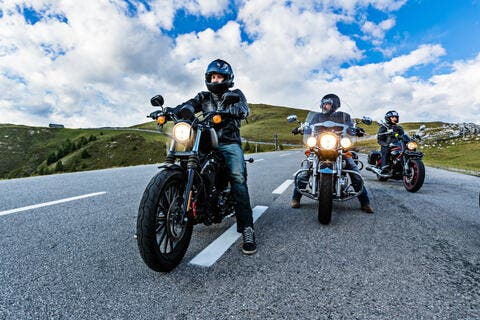 Why Are More Jordanian Switching to Motorcycles?