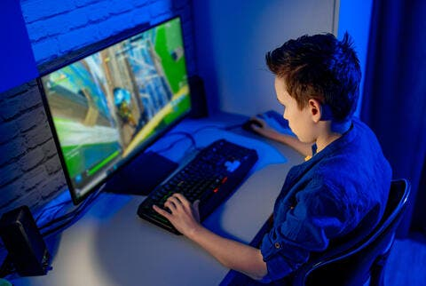 How Do You Protect Child Gamers From Online Predators?