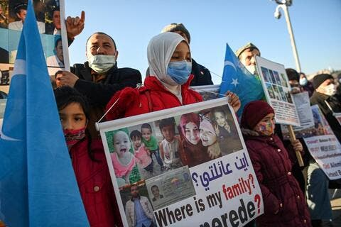 Don't Abuse The Uyghurs Muslims - UK, Canada, US Tell Beijing