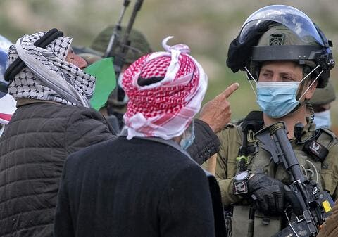 The UN to Discuss Israeli HR Violations Against The Palestinians