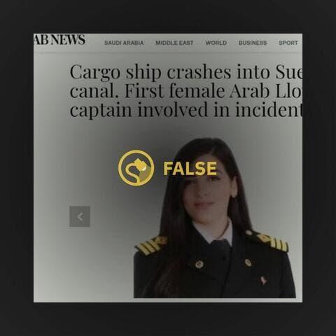 Anti-Feminist Trolls Attack Egypt's First Female Sea Captain