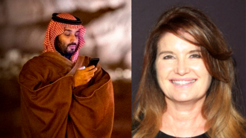 The Full Story Of MBS's Meeting With The Porn Star He Paid $400 Million For