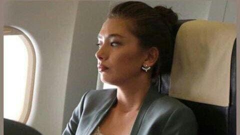 Is She OK?! Neslihan Atagül Travels to England for Treatment