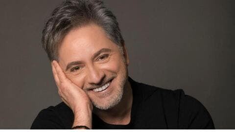 Marwan Khoury Is Set to Tie the Knot in 2021.. Watch As He Talks About the Soon Bride-To-Be