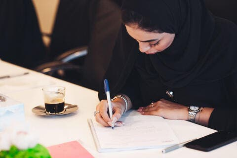 How Does Gender Discrimination Hinder Arab Women's Progress In The Workplace?