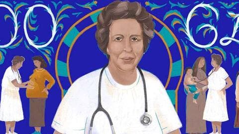 Who is This Celebrated Tunisian Doctor?