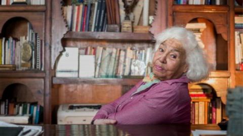 Controversial Egyptian Feminist Nawal El Saadawi Dies Aged 90