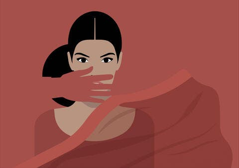 On International Women's Day: Rise in Domestic Violence and Honor Crimes Cases in the Middle East