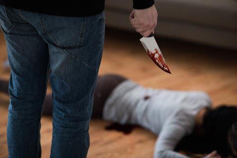 Jordan: Man Murders His Lebanese Wife Then Sets Her on Fire!