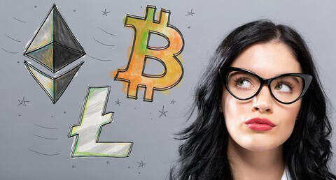 Women In Crypto: How Interested Are Arab Women In The New Asset?