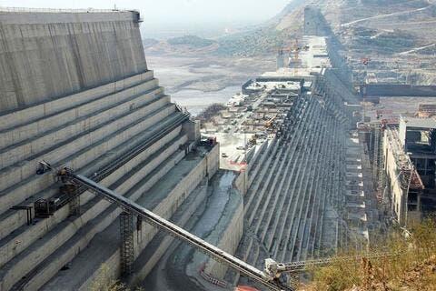 إثيوبيا رفضت 15 سيناريو لحل أزمة سد النهظه