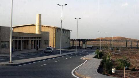وكالة الطاقة الذرية تؤكد أن طهران بدأت تخصيب اليورانيوم بنسبة 60% في منشأة نطنز