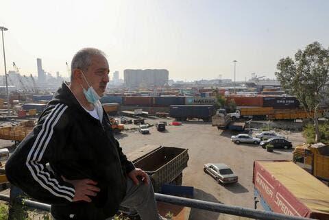 Lebanon: Aoun Mulls Over The Sea Area Disputed With Israel