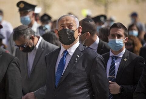 Netanyahu to Offer 'Rotation' to Extremists to Stay in Power!