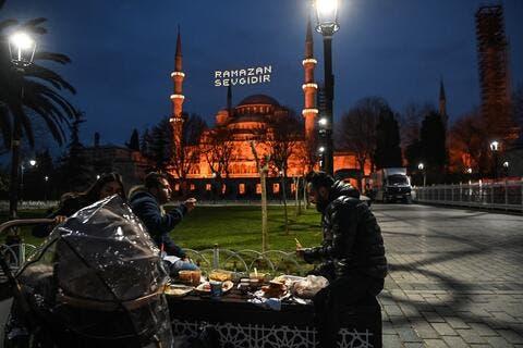 Turkey Administers 20 Million Coronavirus Vaccine Jabs
