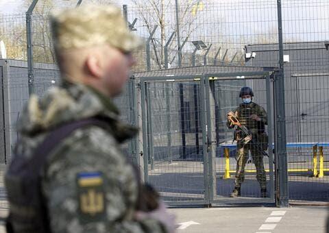 Tit-for-tat: Russia, Ukraine Expel Diplomats