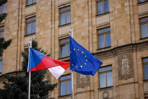 Russia Gives 20 Czech Diplomats 24 Hours to Leave