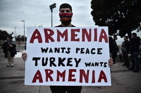 Will The US Armenian Genocide Recognition Trigger a Diplomatic Crisis With Ankara?