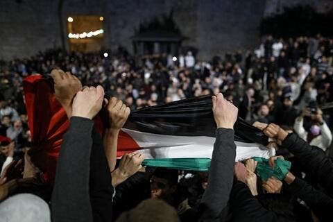 Human Rights Watch Identifies Israel an Apartheid State