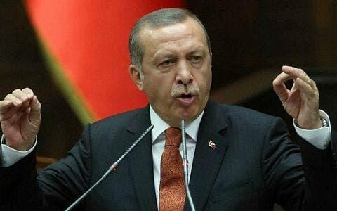 Canada Bans Arms Permits to Turkey