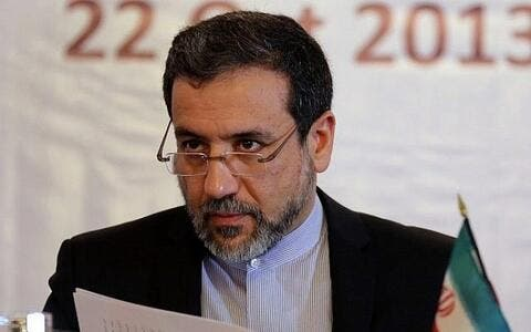 Iran Official Warns He Will Leave Vienna if He Feels The Nuke Talks Are Not Serious