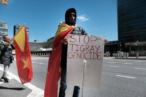 Will Eritrean Troops Exit Tigray?