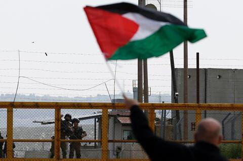 NGO: 4,500 Palestinians in Israeli Prisons