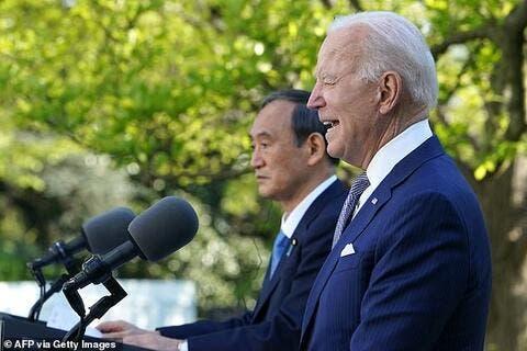 Biden: Mass Shooting is a National Embarrassment