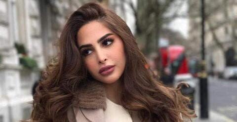 فوز الفهد تحتفل برفع الحظر عن أموالها وتوجه رسالة حادة للشامتين