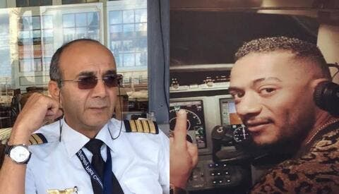محمد رمضان يُورط عمرو دياب ودينا الشربيني بقصة الطيار الراحل أشرف أبو اليسر!