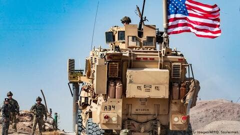 Washington Agrees to Redeploy US Troops in Iraq