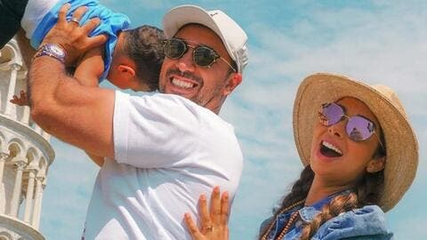 Balqees Unexpectedly Files for Divorce Against Husband Sultan Bin Abdullatif