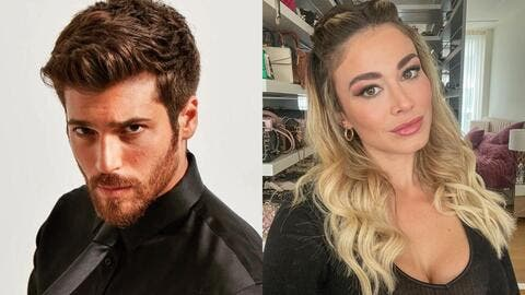 Can Yaman RETURNS to Instagram.. Did He Delete Diletta Leotta's Pictures?