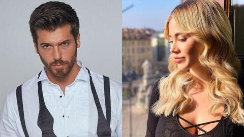 Can Yaman Disappears from Instagram.. Did He and Diletta Leotta End Their Relationship?!