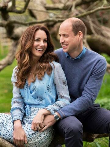 Prince William, Kate Middleton Shots Are 'Honest, Natural'