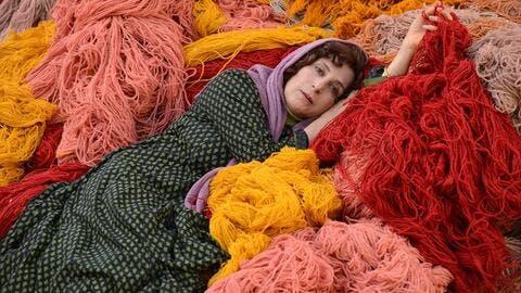 Five Iranian Films in US Atlanta Fest