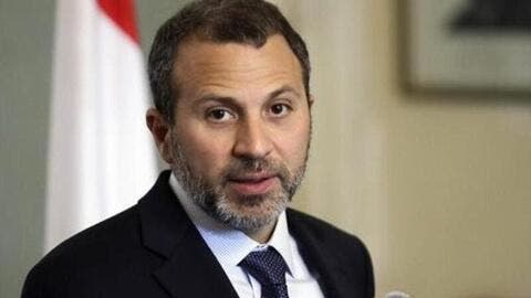 Jebran Bassil Lashes Out at Lebanon's Corrupt System