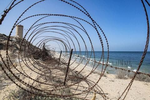 Israel to Restart Sea Border Talks With Lebanon 'Soon'